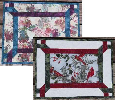 Placemat Quilt Patterns Free by 25 Best Ideas About Placemat Patterns On