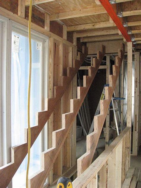 staircase   built   basement