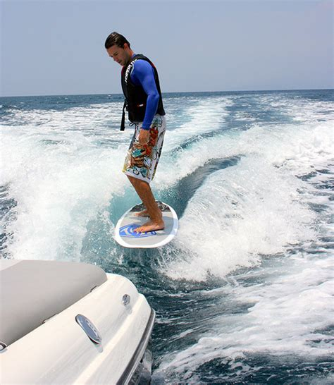 wake boat surfing where do surfers who live in az go to surf arizona