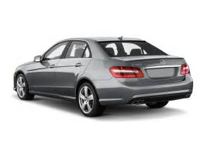 Mercedes E320 Review 2010 Mercedes E Class Reviews And Rating Motor Trend