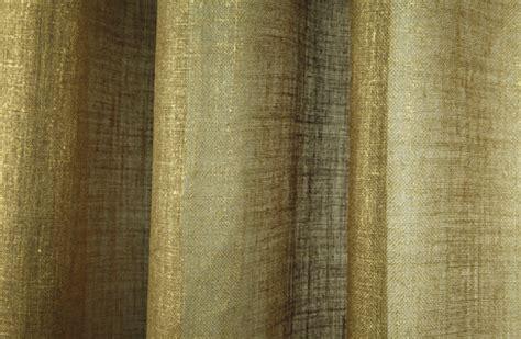 drapery fabric los angeles linen sheer metallic drapery in gold modern drapery