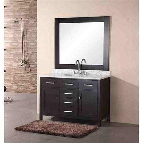 48 Bathroom Mirror by 48 Inch Bathroom Mirror Decor Ideasdecor Ideas