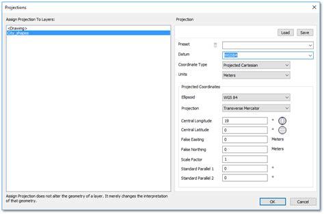 Albion 6 Gis User Guide Gt Main Menu Gt Gis Gt Data Gt Assign