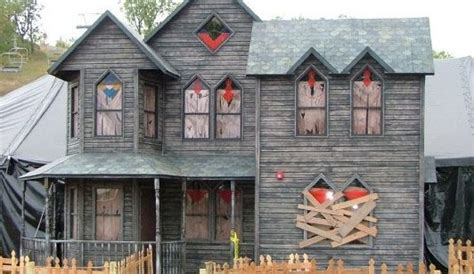 horror house design halloween haunted house plans house design plans