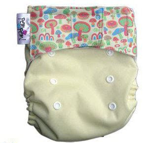 Cloth Pem Pem Snap Cover Only bambo baby shop