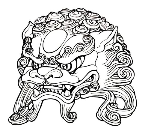 japanese foo dog tattoo designs 1000 images about inspirations guardian foo on