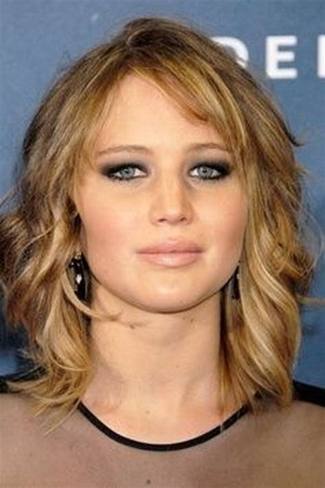 hairstyles for thin slightly wavy hair hairstyles for thin curly hair