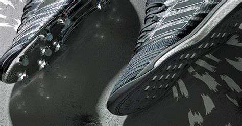 magnetic control adidas ace tango  shoes revealed