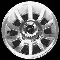 Jeep Comanche Wheel Bolt Pattern Jeep Factory Wheels At Andy S Auto Sport