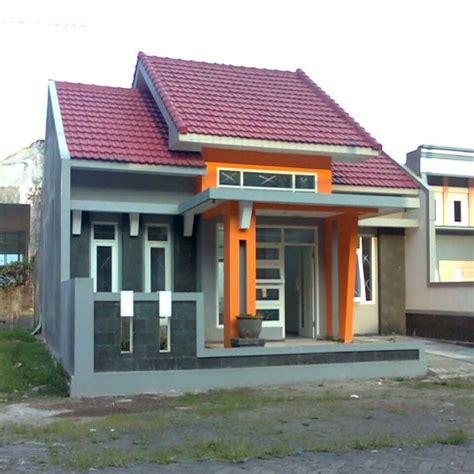 alfajar kuala kapuas gambar rumah sederhana