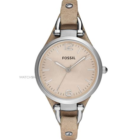 tripleclicks fossil es2830 stainless