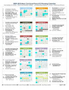 boy scout calendar template 25 best ideas about printable calendar template on