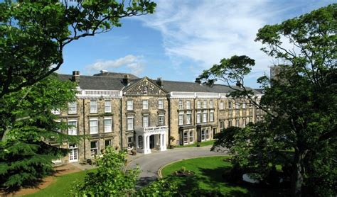 best hotel in harrogate cedar court hotel harrogate wedding venue harrogate