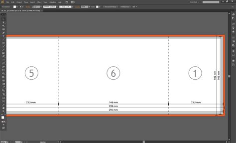 Gate Fold Template tutorial sweet gate fold brochure template 187 saxoprint