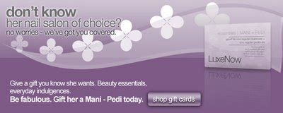 Bellagio Gift Cards - bellagio nail and spa rouge 18