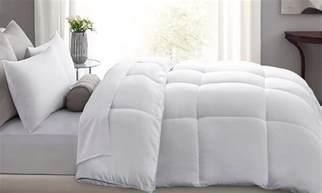 best way to wash a comforter overstock