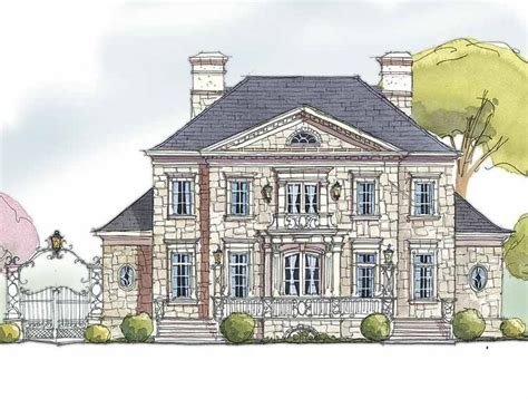 english country house plans 51 best plans for the great house images on pinterest