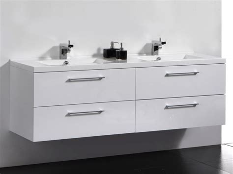 Bathroom Wall Hung Vanities Frank Wall Hung Vanity 1710mm Wall Mounted Vanities Vanities And Storage Units Bathroom