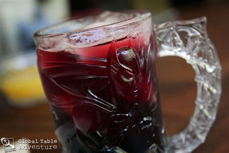 celebrate like a jamaican sorrel drink recipe dishmaps