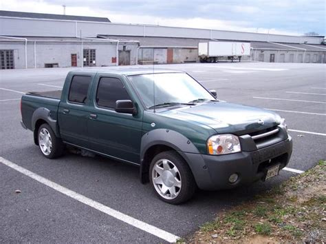 2000 nissan frontier lowered 01fronty s 2001 nissan frontier regular cab in frederick md