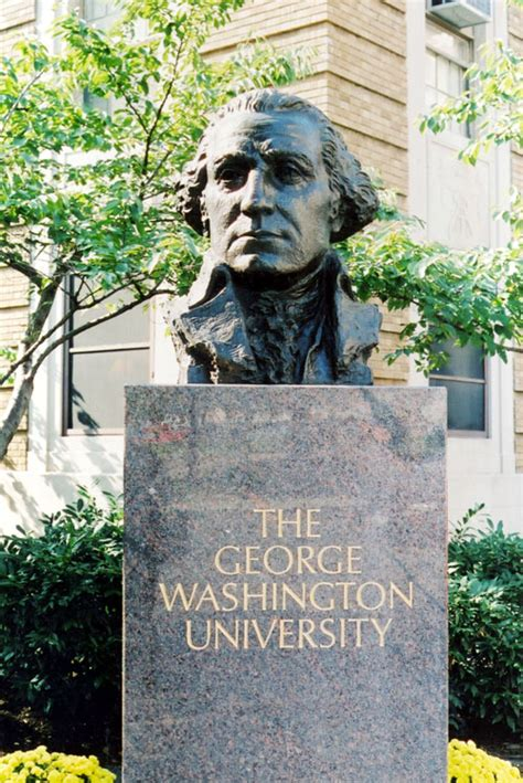 George Washington Healthcare Mba Application by Phd In Policy And Administration Trachtenberg