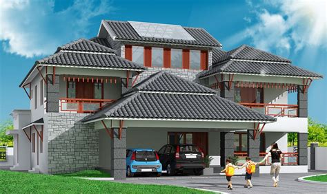 traditional kerala style house designs traditional kerala style house design at 4700 sq ft