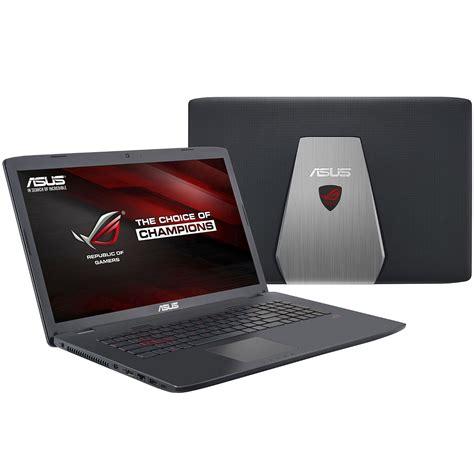 Laptop Asus I5 Dan I7 asus gl742vw t4144t pc portable asus sur ldlc