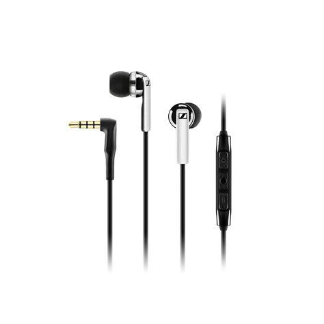 sennheiser cx2 00g earphones black