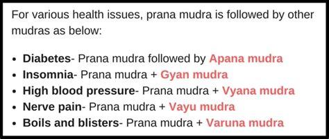 Detox Mudra Benefits by Prana Mudra Health Benefits An Overview Health Melody