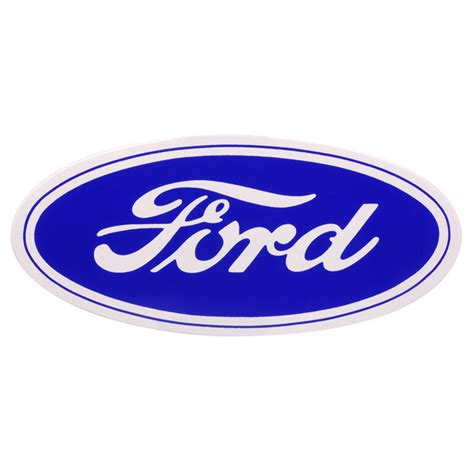Ford Sticker ford decal stickers