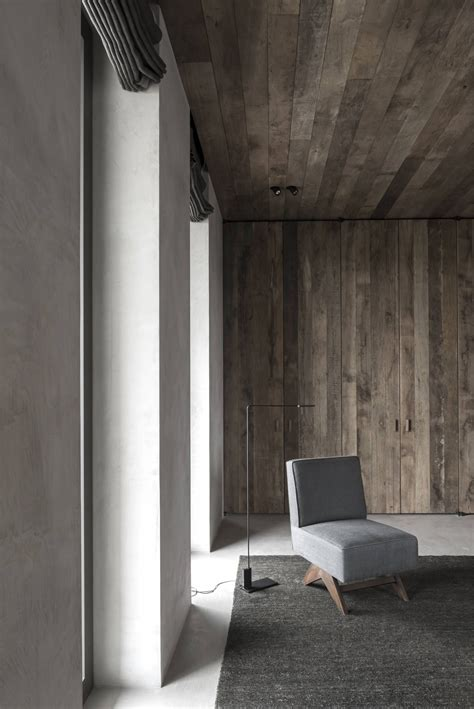 minimalistisch hout interieur c penthouse in 2019 ideas for the house minimalistisch