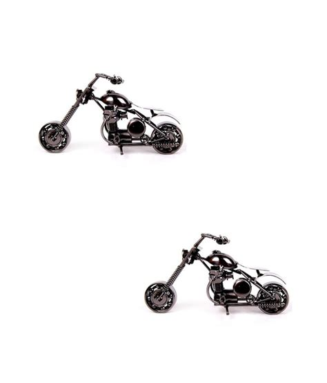 motorcycle home decor handmade iron motorcycle home decor gift decoration buy 1