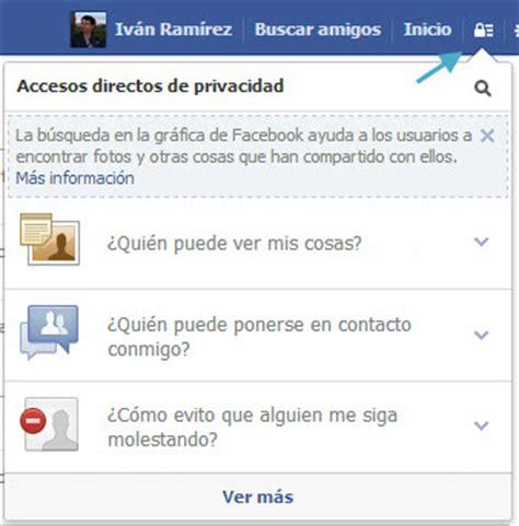 publicaciones de mis amigos fannyjemwongs blog manual de facebook iii privacidad