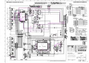 yamaha receiver rx 530 schematic service manual schematics eeprom repair info for