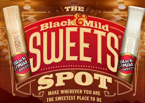 black and mild s the sweets spot sweepstakes giveaway gorilla - Black And Mild Giveaway