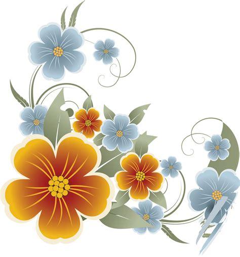flower vectors variouspng  blog