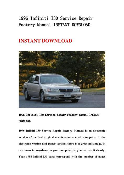 old car repair manuals 2004 infiniti i on board diagnostic system 1997 infiniti i30 parts diagram infiniti auto parts catalog and diagram