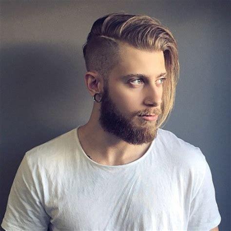 mens hairstyles for long hair 2016 men s hairstyle trends 2016 thebeardmag