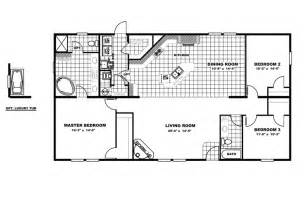 clayton homes floor plans 2 baths