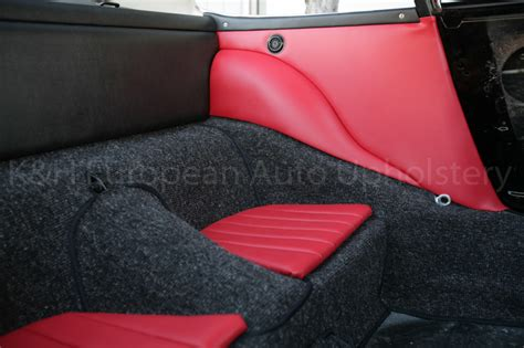 porsche black interior gallery porsche 911 912 and black interior 1965 k h