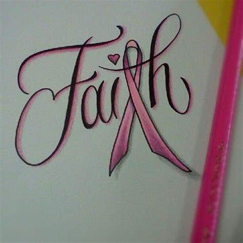 43 inspiring breast cancer tattoos