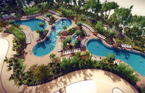 Garden Grove Resort The Grove Resort And Spa