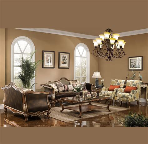 6 living room set edenbridge 6 pc living room set