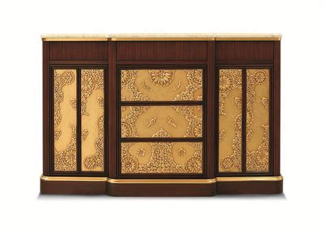 mobili in marmo mobile da soggiorno stile dec 242 con piano in marmo