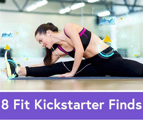 best kickstarter projects the 8 best kickstarter projects for fitness