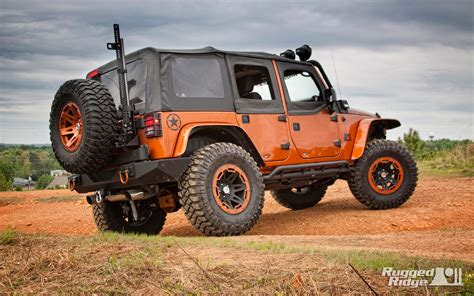 rugged jeep rugged ridge half doors jeep 2 184223 photo 3 trucktrend
