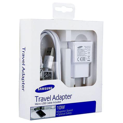 Usb Travel Charger Samsung S3353 Chat 1 carregador de viagem original samsung branco
