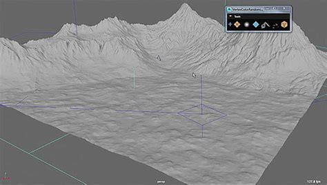 zbrush terrain tutorial new maya terrain tool promises easy detailed landscapes