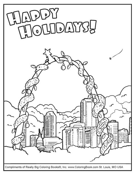 free coloring pages happy holidays coloring pages free online coloring pages happy holidays