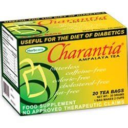 amazoncom charantia ampalaya tea  tea bags